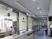 合肥白癜风医院环境